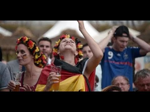 BIERABSATZ: Brauereien hoffen auf gutes WM-Abschneiden