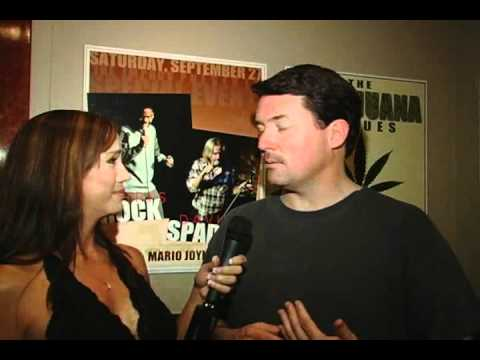 Las Vegas Last Comic Standing Doug Benson P2