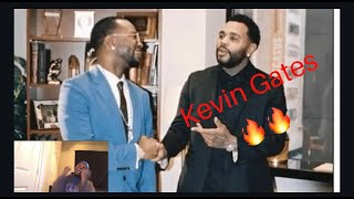 Kevin Gates Snapped !!!! Juicy J- Let Me See ft Kevin Gates and Lil Skies Reaction