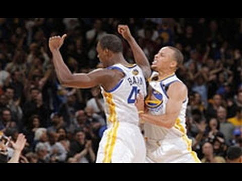 NBA Nightly Highlights: December 3rd