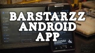 BarStarzz YouTube video
