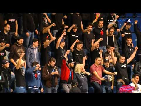 Steaua-Mures 71-90 (Game 1 semifinals, no5 blue, 21pts, 10ast, 5/5 threes)