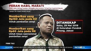 Video Danai Rencana Penembakan Wiranto & Luhut, Siapa Habil Marati? MP3, 3GP, MP4, WEBM, AVI, FLV Juli 2019