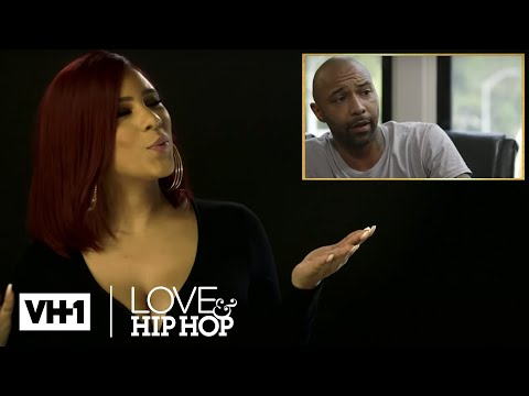 Sidney Starr Hits the Studio & Joe Budden Gets a Sex Talk - Check Yourself: S9 E6 | Love & Hip Hop