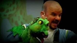 """Bluatschink 2012 - Kinderkonzert """"Verrücktes Huhn"""""""