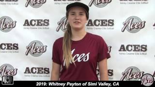 Whitney Payton