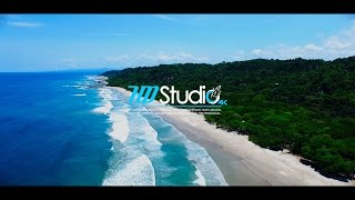 Santa Teresa Costa Rica  city photos gallery : Santa Teresa Surf 2016 Costa Rica HD Studio 4K
