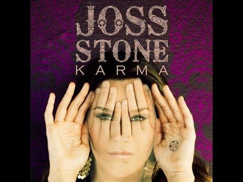 Joss Stone: