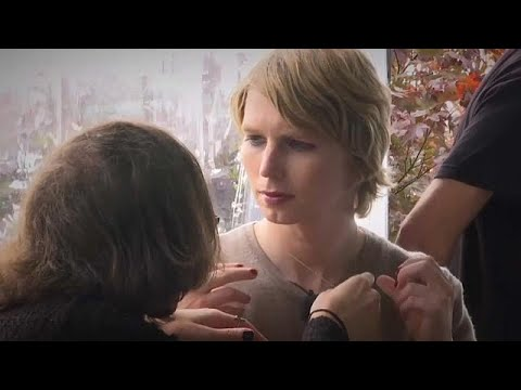 USA: Chelsea Manning kandidiert für den Senat
