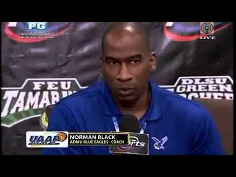 UAAP Season 75 Finals Game 1ADMU vs UST: Review of last play