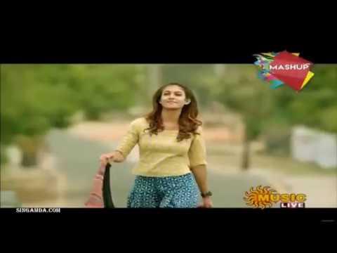 Video Nayanthara Sun Music Mashup download in MP3, 3GP, MP4, WEBM, AVI, FLV January 2017
