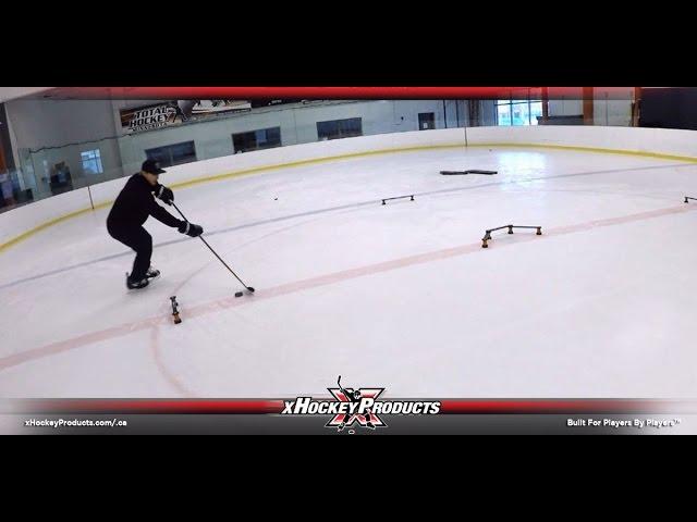 Defensive Stickhandling & Skating