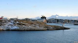 Bodo Norway  city photos gallery : Best places to visit - Bodø (Norway)