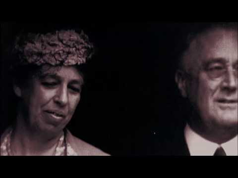 The Roosevelts: An Intimate History | Nine PBS