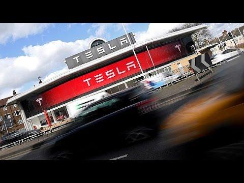 Άφησε πίσω της την Ford η Tesla – economy