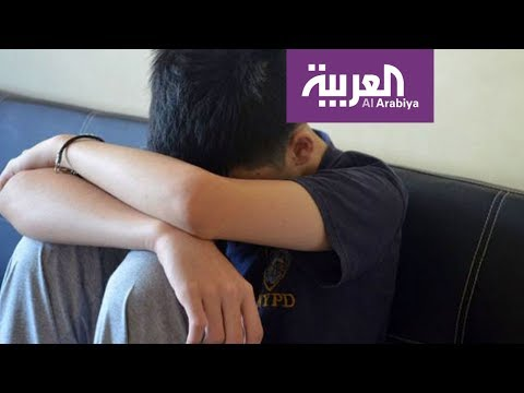 العرب اليوم - كيفية التعامل مع المراهق المكتئب في اصعب فترات الحياة