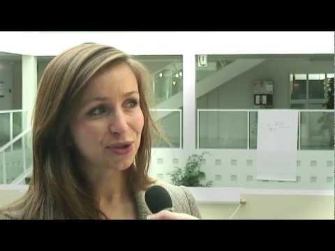 Muriel de DONA, Consultante Qualité Web TEMESIS