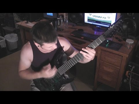 a dramatic turn of events - TABS ARE AVAILABLE AT www.facebook.com/TylerTeepleMusic ** Other Full Dream Theater Covers! The Enemy Inside - http://www.youtube.com/watch?v=Bi7QEcWkZlE B...