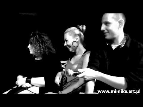 Kabaret Mimika - Dubbing