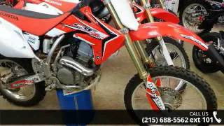 7. 2008 Honda CRF®150R Expert  Motocross - East Coast Cycle...