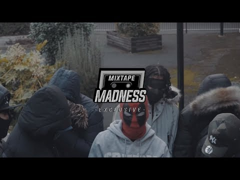 V9 – Glide #Homerton (Music Video) | @MixtapeMadness