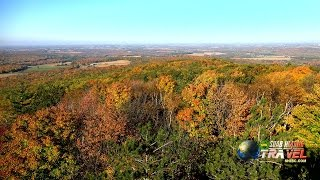 Wausau (WI) United States  City pictures : SUAB HMONG TRAVEL: 2015 Falls season in America | Rib Mountain, Wausau, WI | 10/11/2015
