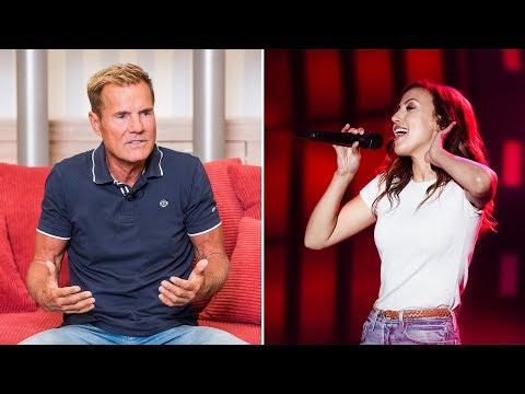 Sängerin Namika teilt gegen Dieter Bohlen aus