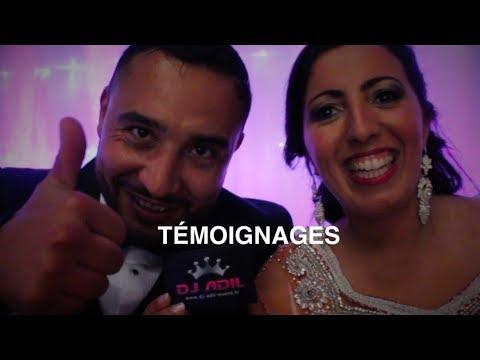 VIDEO - TÉMOIGNAGES