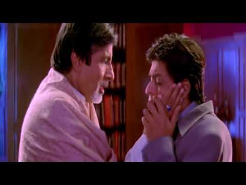 Rahul Returns Home| Kabhi Khushi Kabhie Gham