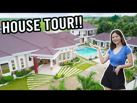 HOUSE TOUR!!⎜TIN AGUILAR