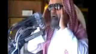 اذان الحرم المكي - فاروق حضراوي