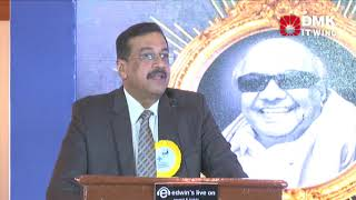 Video Medical Professionals Pay Homage to Kalaignar - Dr.Mohan Kameshwaran 's Tribute MP3, 3GP, MP4, WEBM, AVI, FLV Desember 2018