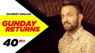 Video Gunday Returns | Dilpreet Dhillon | Sara Gurpal | Jashan Nanarh | Full Music Video 2015 MP3, 3GP, MP4, WEBM, AVI, FLV November 2017