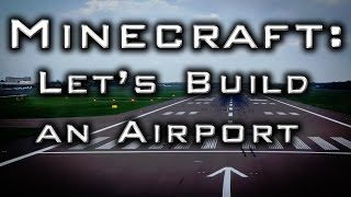 Let's Build: An Airport - Ep2 The Runway