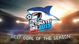 FIFA Online 3 : Best Goals of the Season #TUO 2015 SS2, fifa online 3, fo3, video fifa online 3