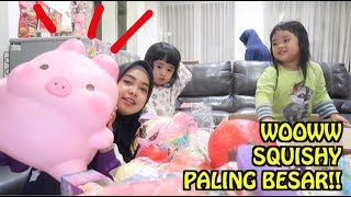 Video SQUISHY PALING BESAR BUAT MARYAM!! LIMITED EDITION😍 MP3, 3GP, MP4, WEBM, AVI, FLV Maret 2019