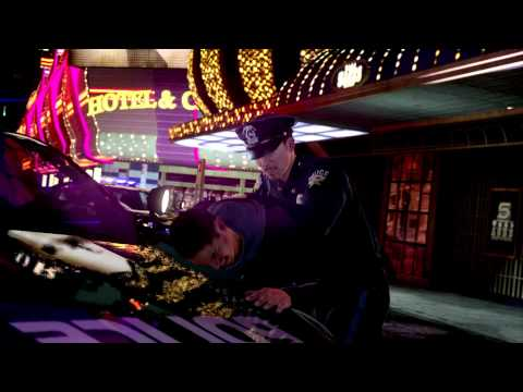 "Need for Speed The Run / The Black Keys Trailer ""Lonely Boy"""