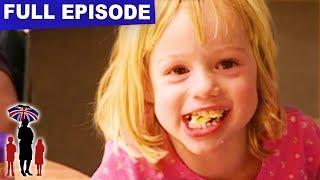 Video Supernanny USA - The Jeans Family | Season 1 Episode 1 MP3, 3GP, MP4, WEBM, AVI, FLV Maret 2019