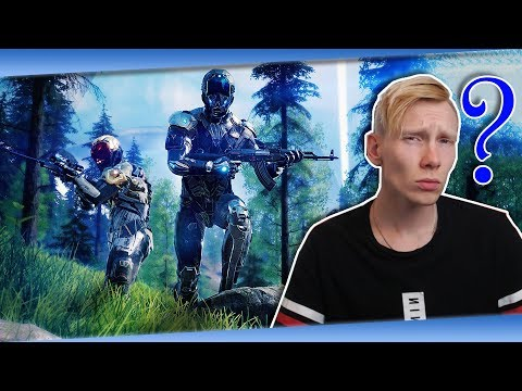 Det NYE Fortnite? - [Island Of Nyne]