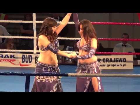 kobiety na ringu