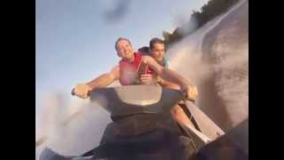 5. Jet Sky Sea Doo GTI 130 HP 2013 - Watercraft Radical - GOPRO CAM