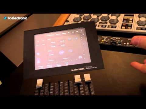 In this video Maor Appelbaum shows how he uses the De-Esser algorithm for the System 6000 from TC Electronic when mastering music.  De-Esser is a high performance stereo de-esser algorithm  Read more about: System 6000: http://www.tcelectronic.com/new-system-6000-concept/ TC ICON: http://www.tcelectronic.com/tc-icon/ De-Esser: http://www.tcelectronic.com/de-esser-system-6000/
