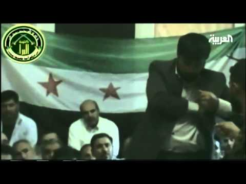 The FSA video (Arabic)