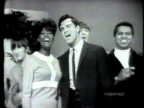 The Animals, Dionne Warwick, Joe & Eddie, George Maharis (Live, 1965) UPGRADE ♫♥