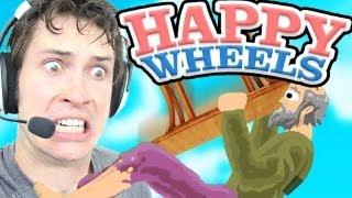 MR. TABLE JUMP HUMP DOOMBRINGER - Happy Wheels