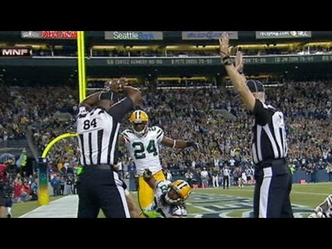 The Infamous Replacement Ref