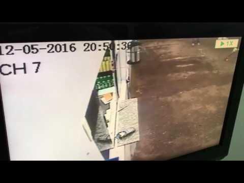 Homens armados assaltam posto de combustíveis, em Mineiros (GO)