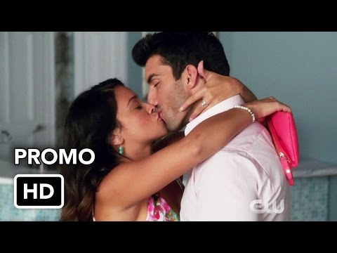 Jane the Virgin 1.08 (Preview)