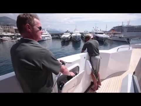Sunseeker 155 Yachtvideo