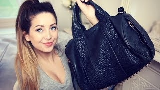 What's In My Bag? | Zoella